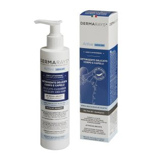 DERMARAYS ACTIVE ALL-IN-ONE 250 ml.